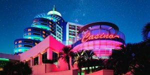 Cassinos em Punta del Este: Enjoy Punta del Este Resort y Casino