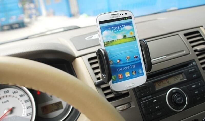 Como usar o celular à vontade em Montevidéu: GPS no celular
