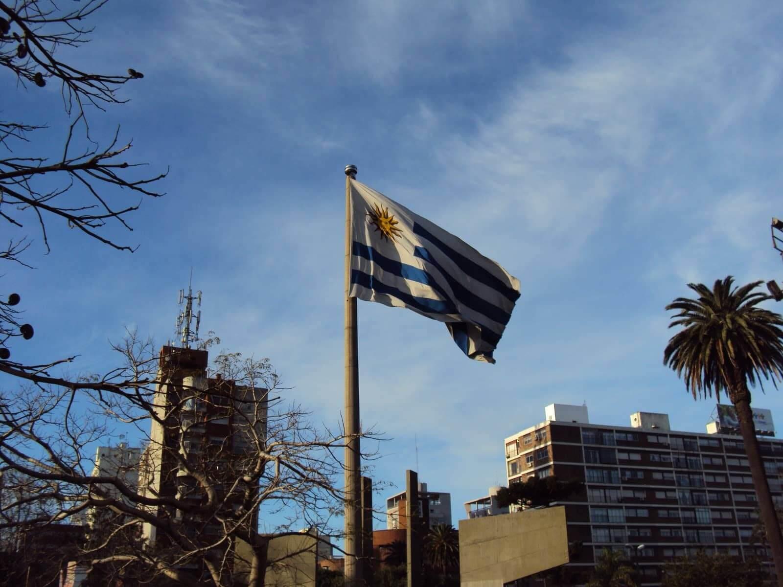 Feriados em Montevidéu em 2020: Independência do Uruguai
