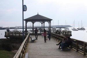 Quando ir para Punta del Este: Porto de Punta del Este