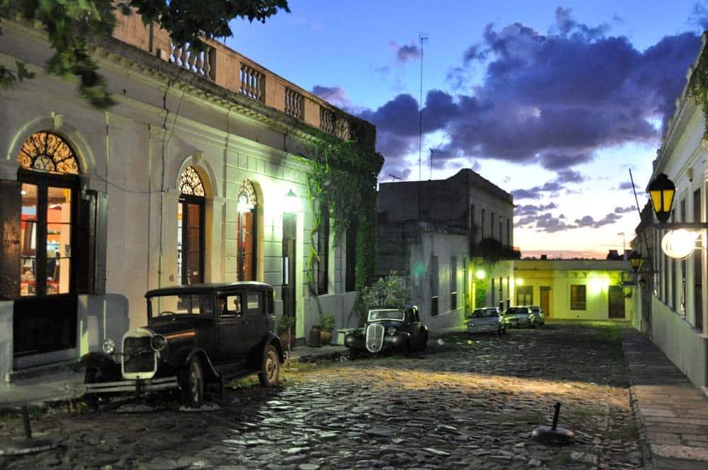 Roteiro de 5 dias no Uruguai: Colonia del Sacramento