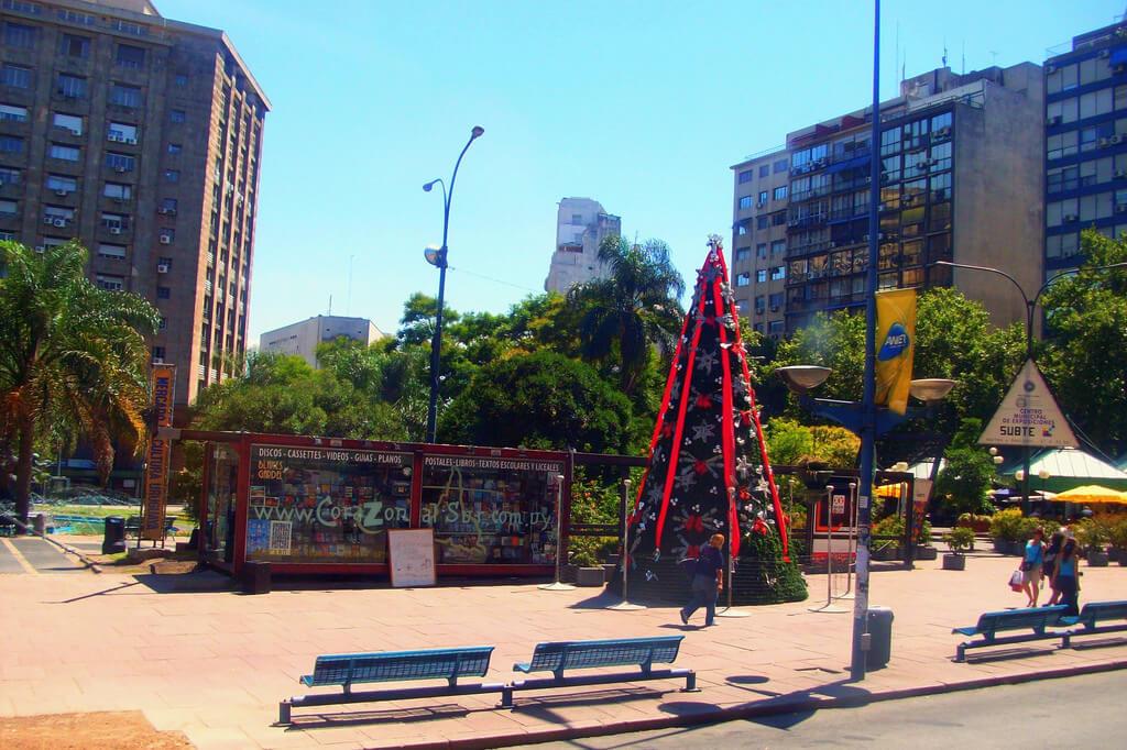Feriados no Uruguai em 2020: Natal