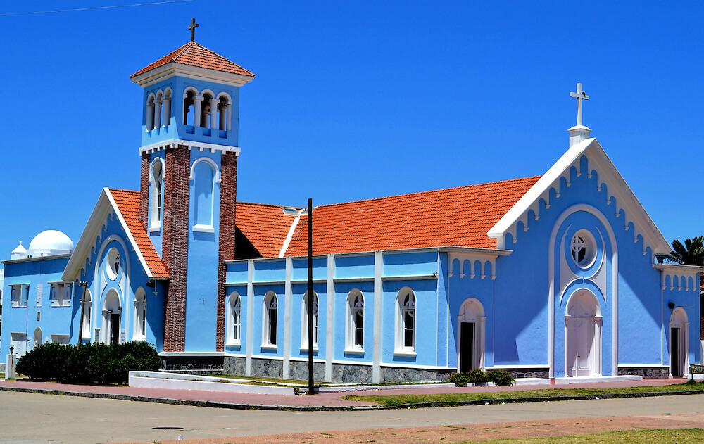 Roteiro de 4 dias em Punta del Este: Igreja Nuestra Señora de la Candelaria