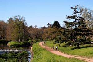 Parque del Prado em Montevidéu: informações