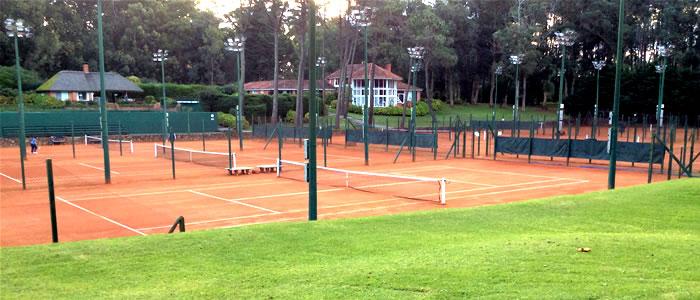 Parques em Punta del Este: Tennis Ranch Club