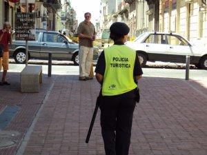 Dicas de segurança em Montevidéu: polícia turística