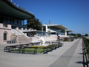 Hipódromo de Maroñas em Montevidéu