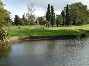 Campos de golfe em Montevidéu: Club de Golf del Uruguai: Club de Golf del Cerro