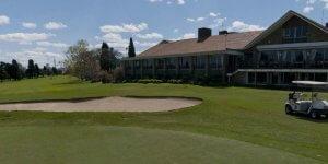 Campos de golfe em Montevidéu: Club de Golf del Uruguai
