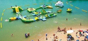 Parque Aqua Splash Park em Punta del Este: informações