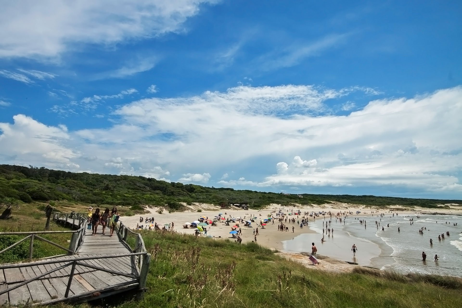 5 passeios para fugir do óbvio no Uruguai: Parque de Santa Teresa