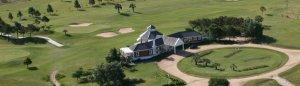 Campos de golfe em Punta del Este: campo de golfe La Barra Golf Club