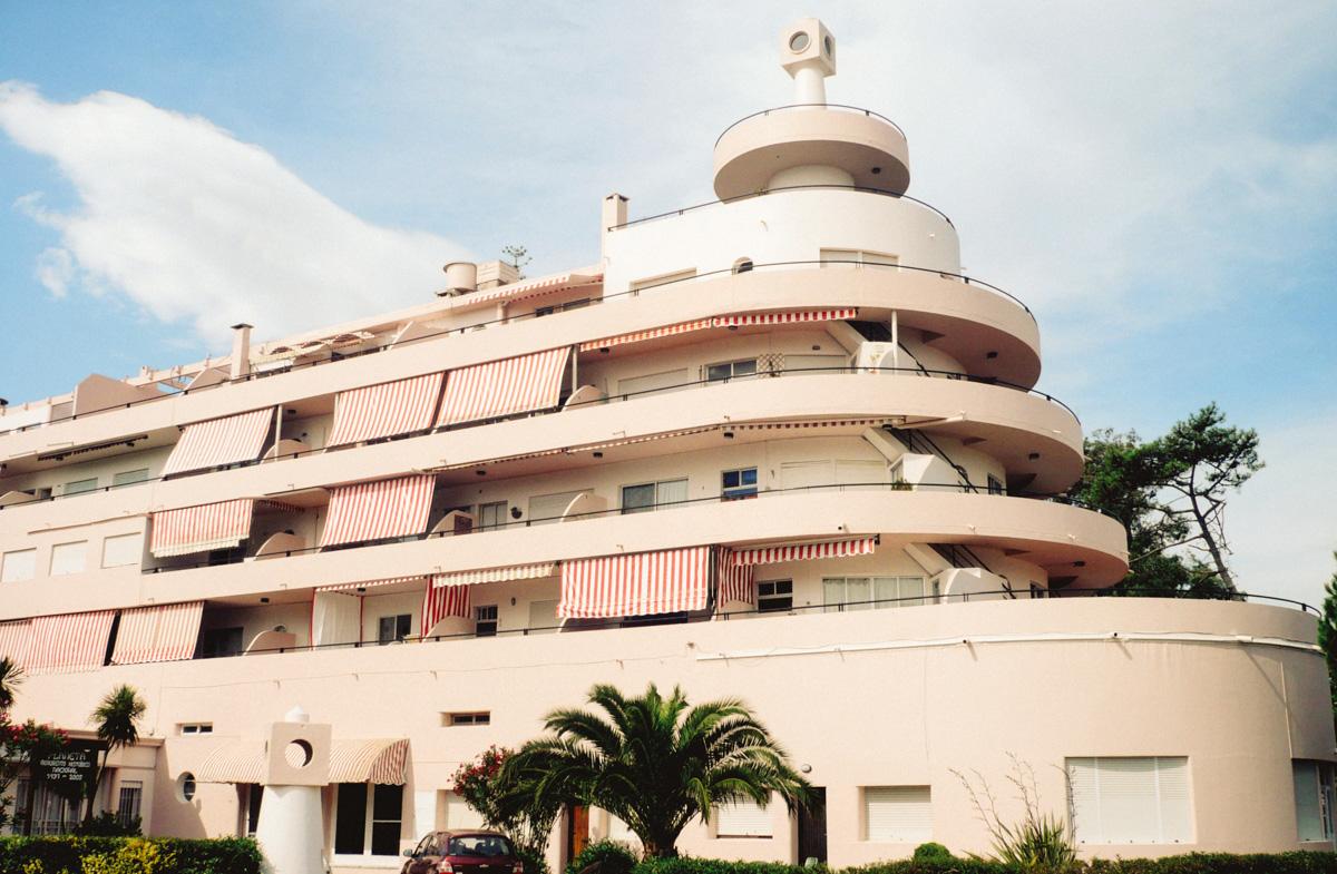 Cidades fora do roteiro turístico no Uruguai: hotel