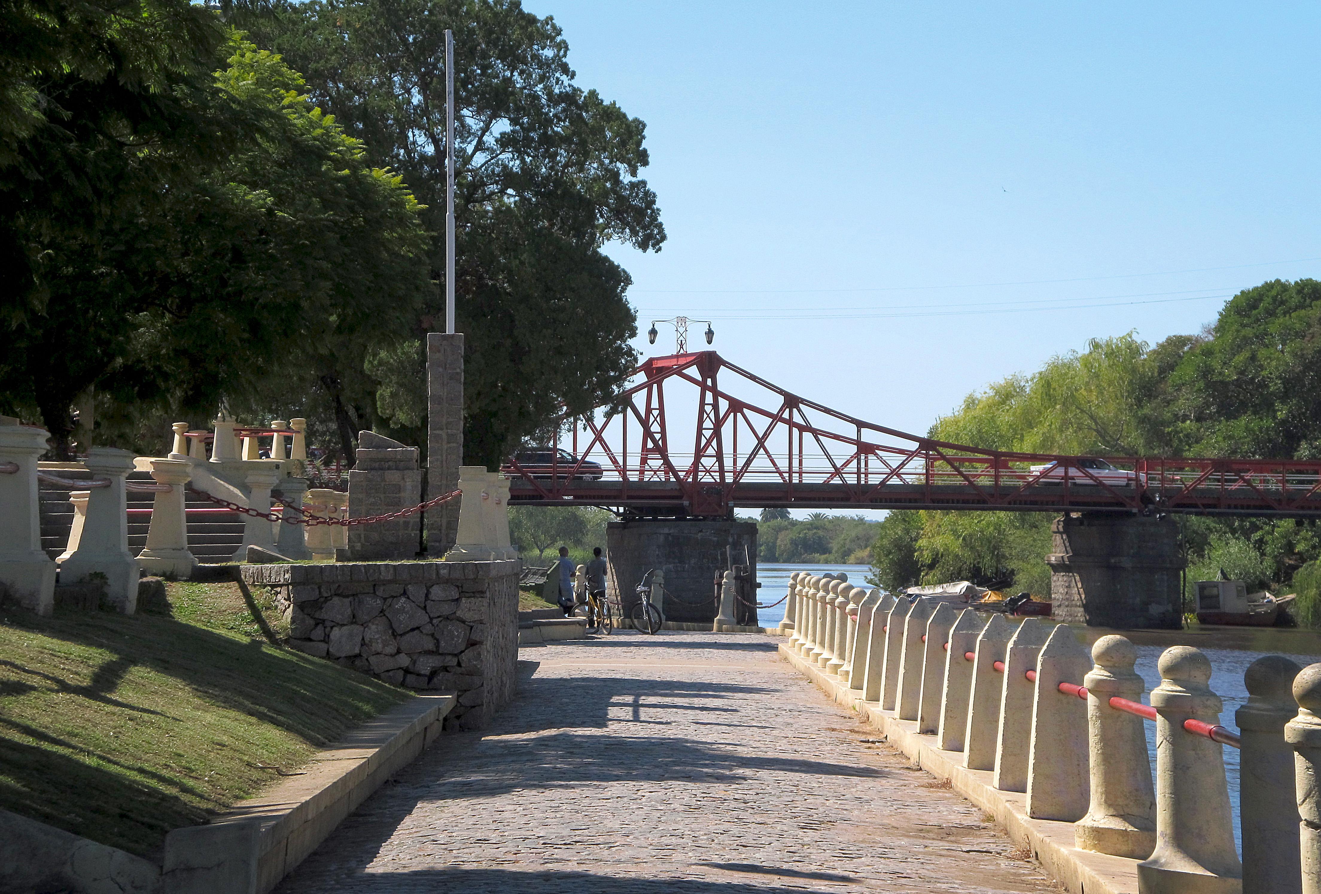 Guia de cidades para conhecer no Uruguai: Carmelo