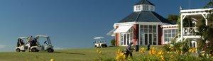 Campos de golfe em Punta del Este: La Barra Golf Club