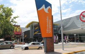 Montevideo Shopping em Montevidéu: informações