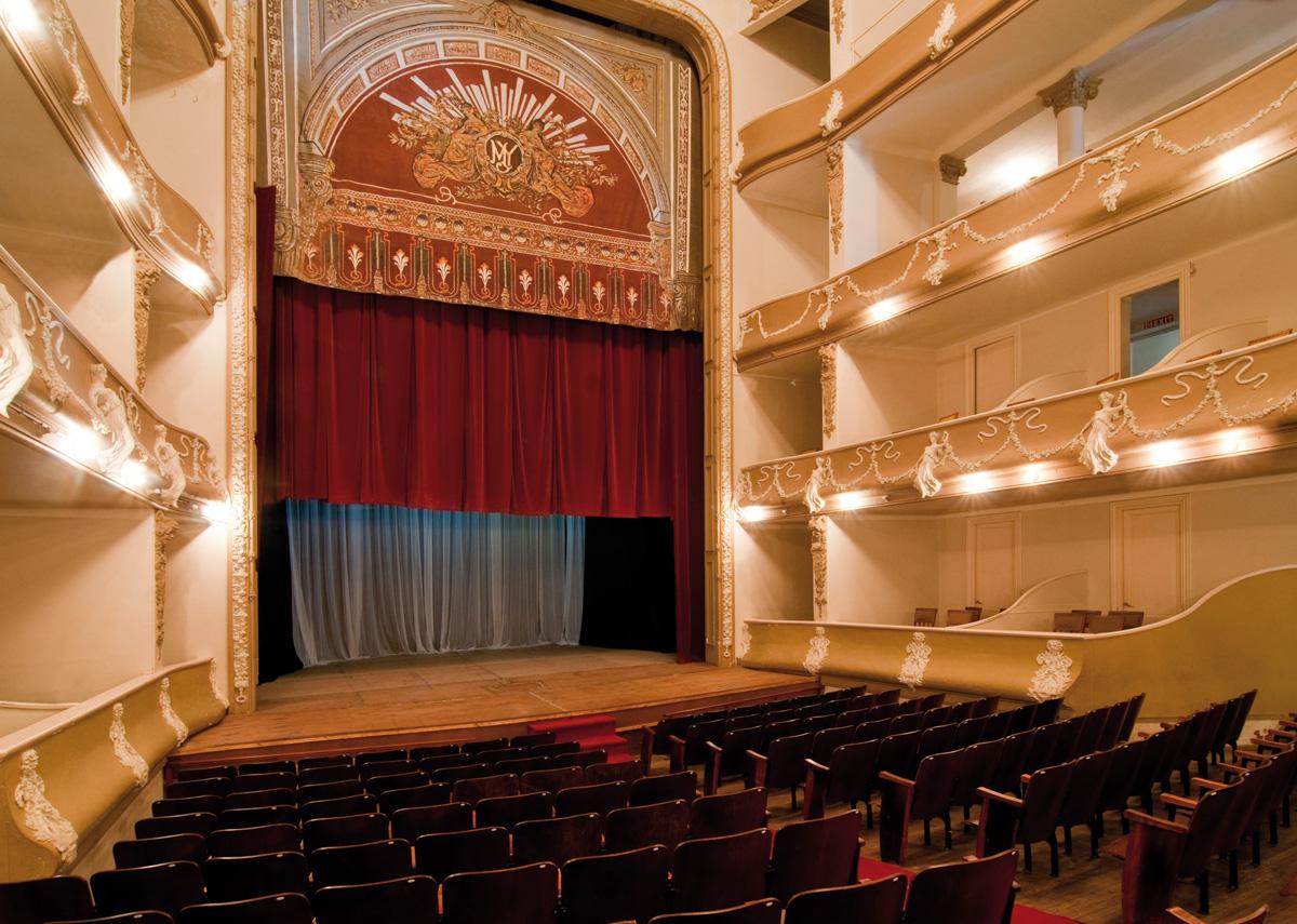 Teatro Young no Uruguai: história