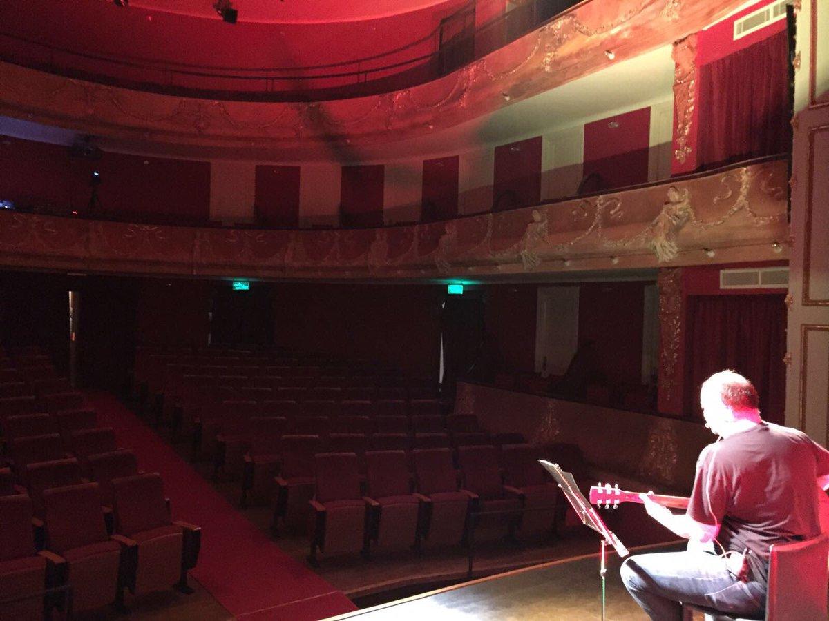 Teatro Young no Uruguai: o que encontrar