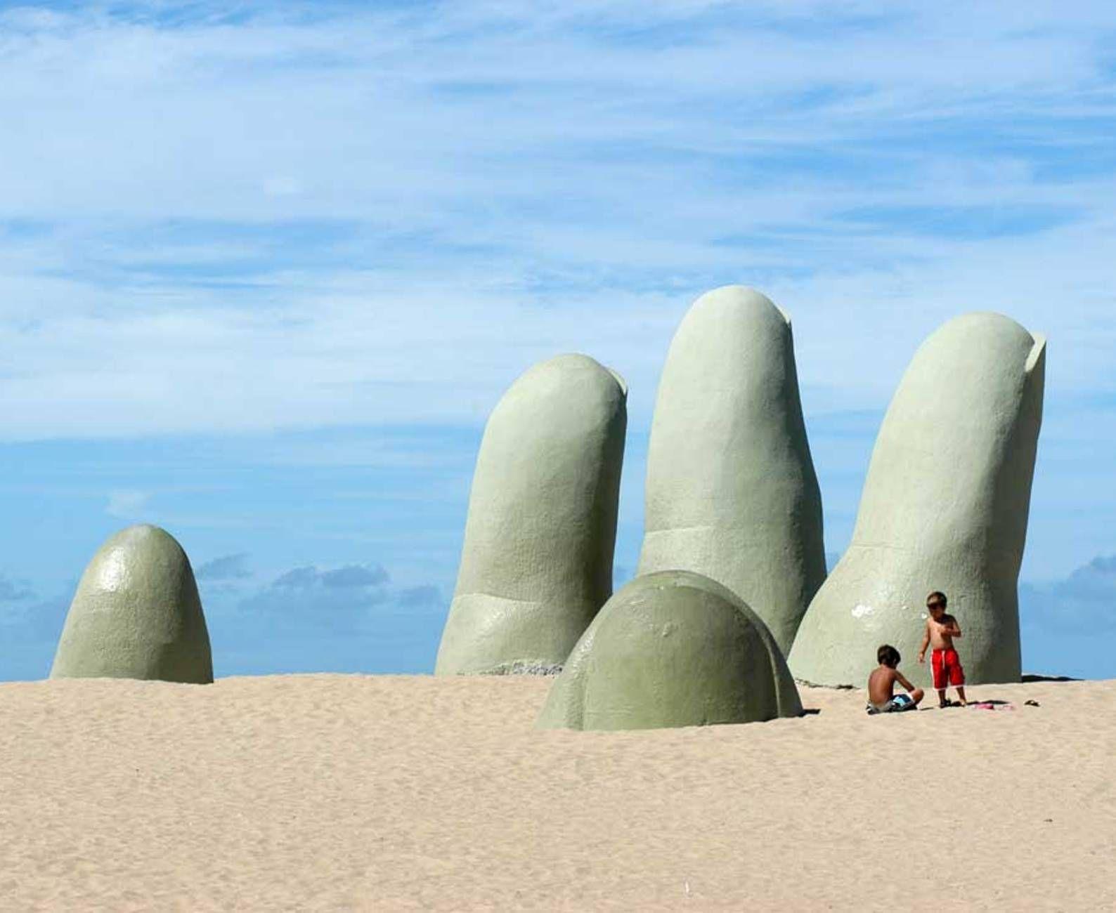 Punta Ballena no Uruguai: como é