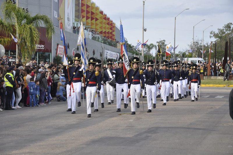 Feriados no Uruguai em 2020: Celebração da Batalla de Las Piedras