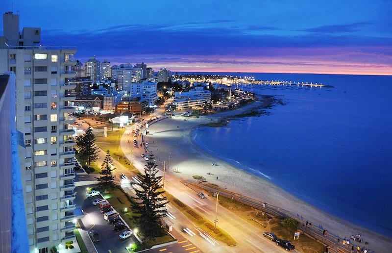 Onde ficar em Punta del Este: Melhores praias e regiões