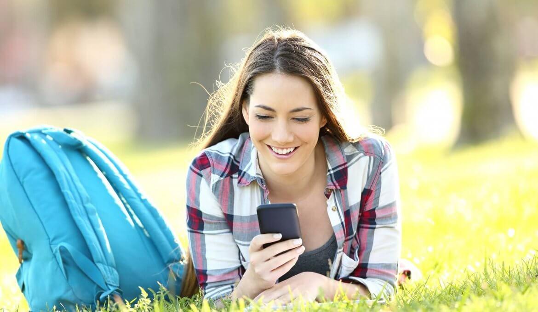 Como usar o celular à vontade em Montevidéu