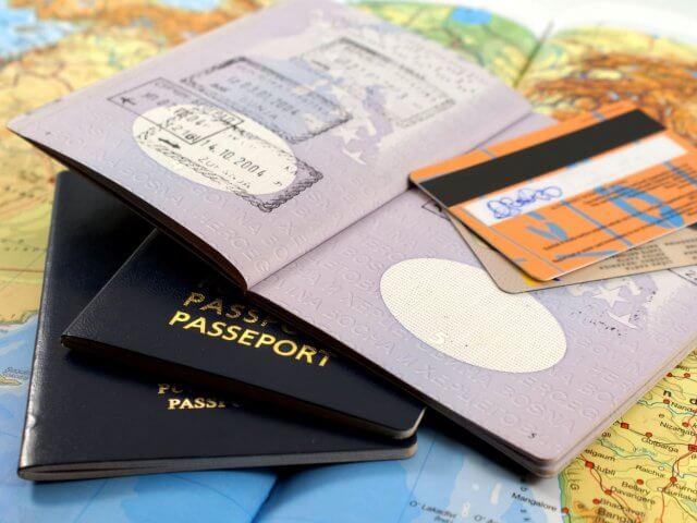 Imigração no Uruguai: documentos