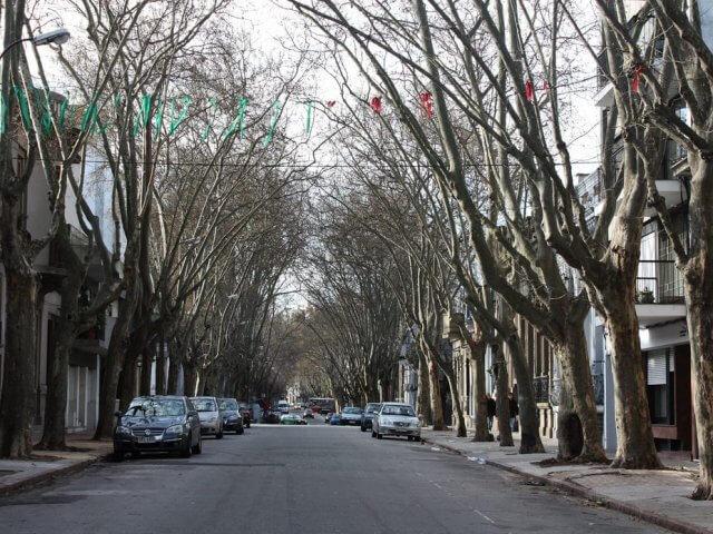 O que fazer no inverno em Montevidéu