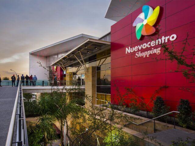 Nuevocentro Shopping em Montevidéu