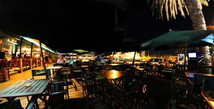 Melhores bares em Punta del Este: bar Mambo Club