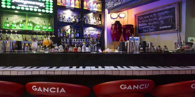Bares em Montevidéu: bar Te Acordás