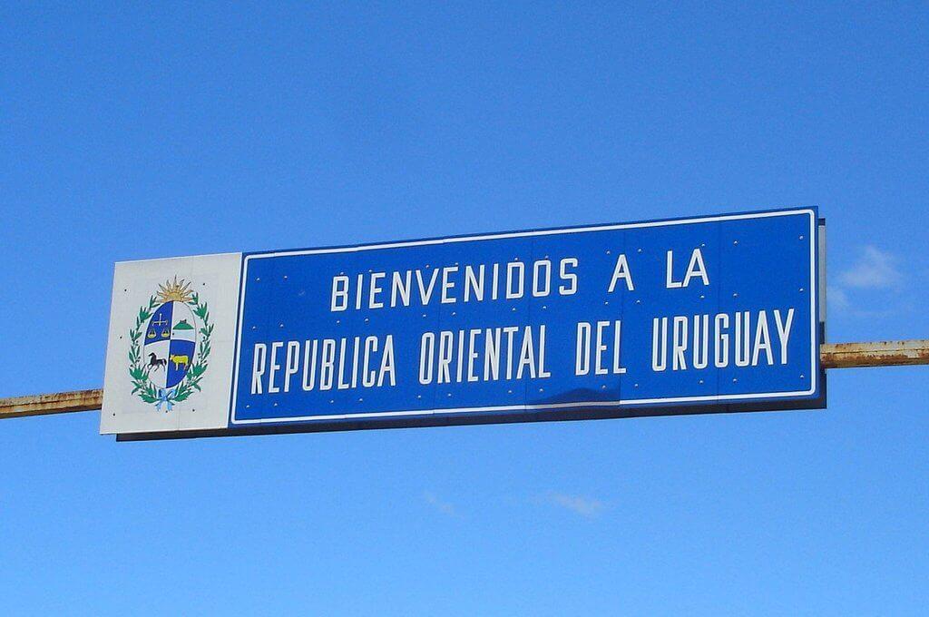 Como dirigir no Uruguai