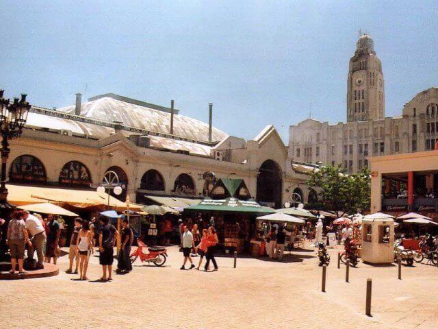 Passeios em Montevidéu: Mercado del Puerto (Mercado do Porto)