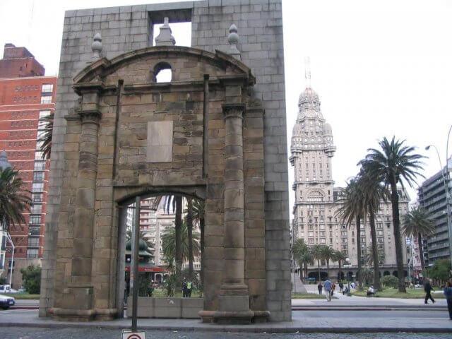 Roteiro de 3 dias no Uruguai: Puerta de la Ciudadela