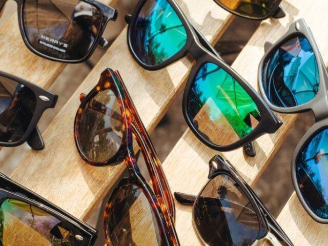 Onde comprar óculos de sol em Montevidéu