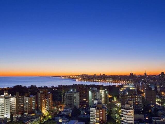 Roteiro de 1 dia em Montevidéu