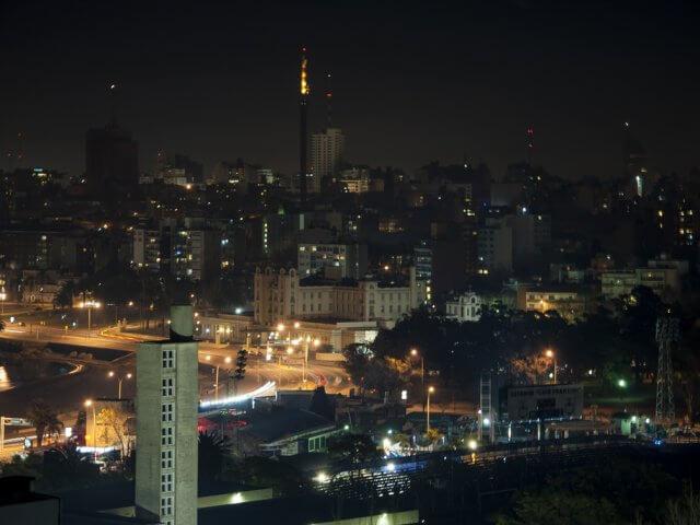 Roteiro de 3 dias em Montevidéu