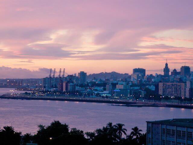 Roteiro de 4 dias em Montevidéu