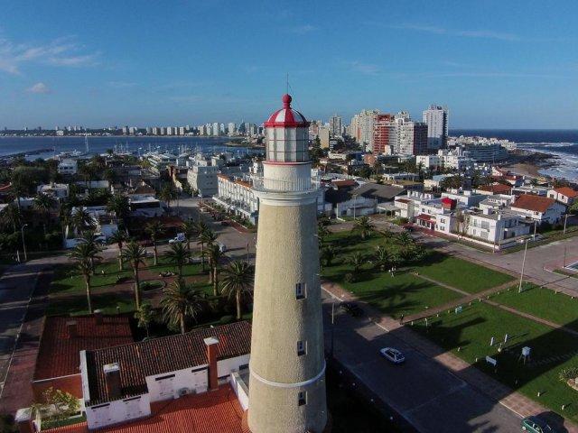 Punta del Este em dezembro: clima