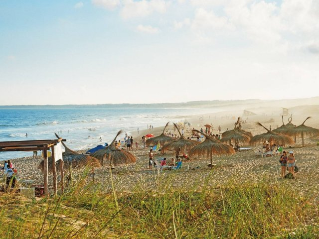 Punta del Este em dezembro