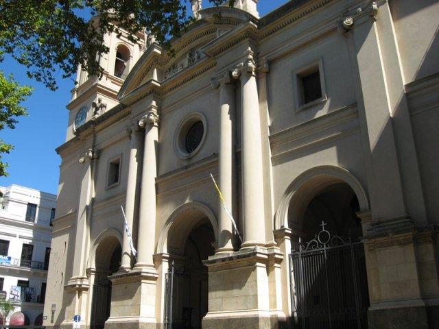 Catedral Metropolitana de Montevidéu