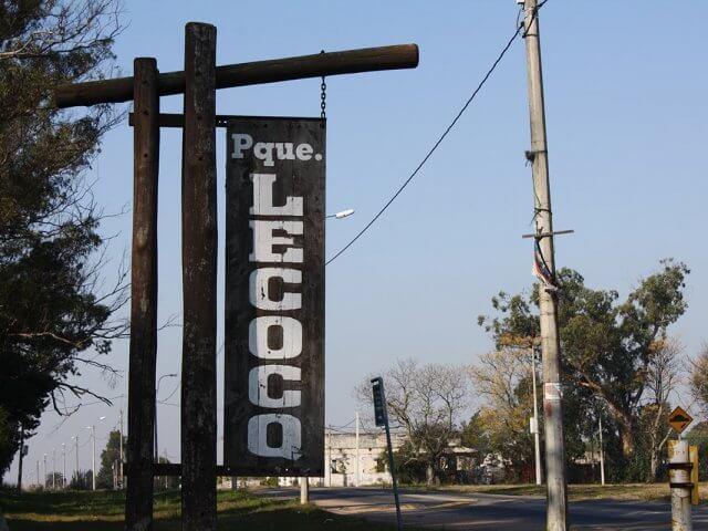 ZooParqueLecocq em Montevidéu