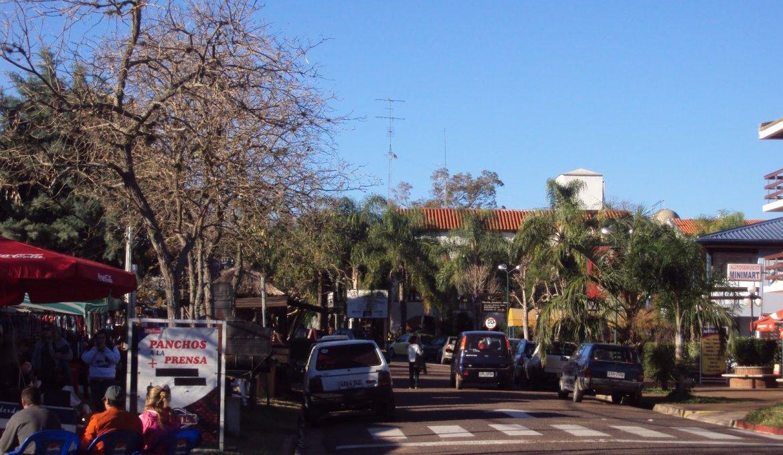 Cidades fora do roteiro turístico no Uruguai