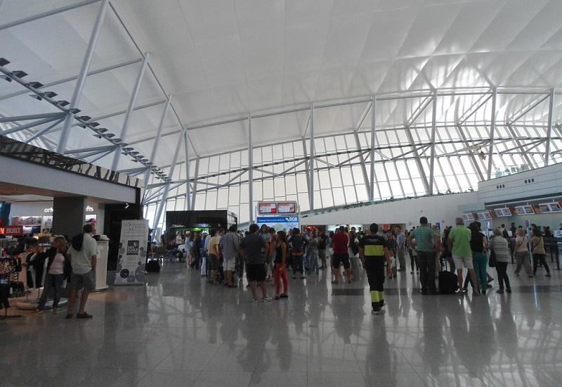 Aeroporto de Montevidéu