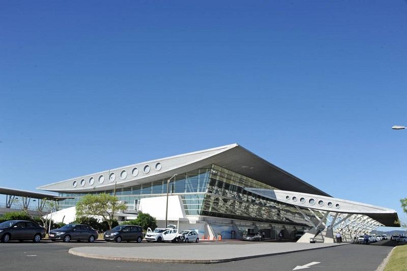 Aeroporto de Punta del Este
