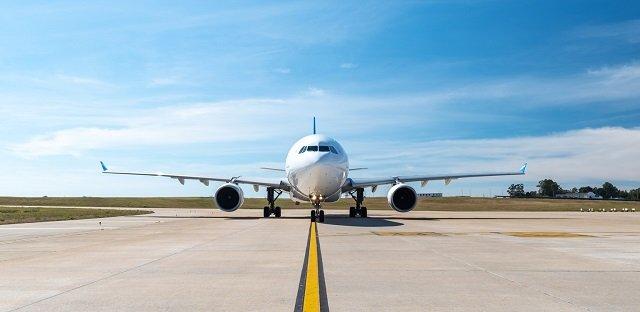Quantas milhas é a passagem aérea para Montevidéu