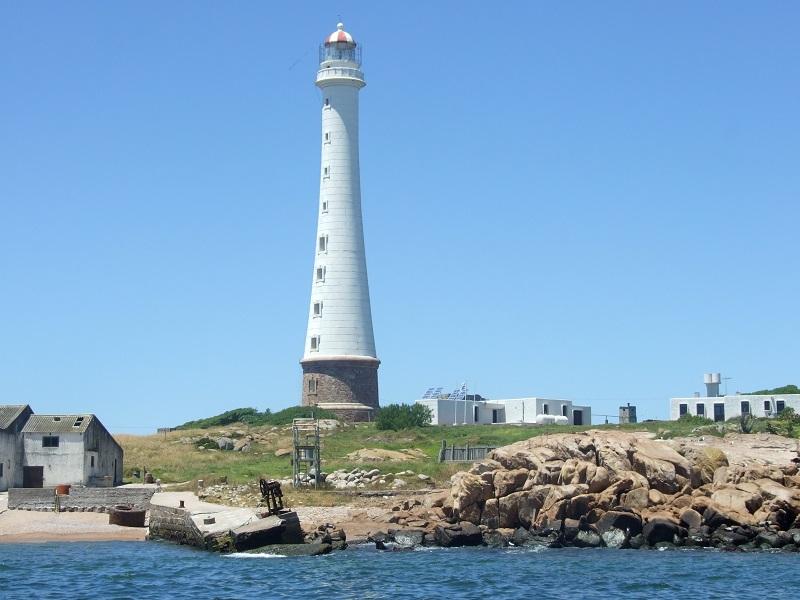 Faro de Punta del Este