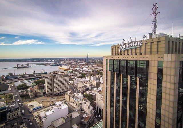 Dicas de hotéis em Montevidéu