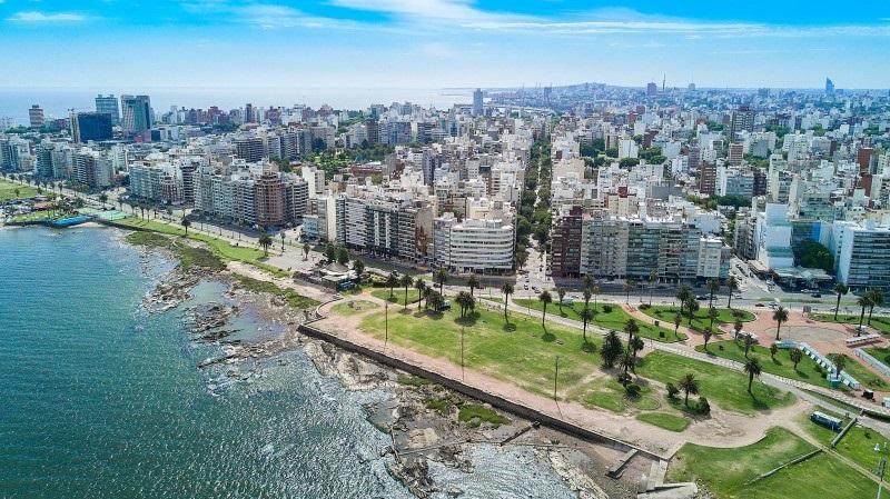 Como economizar muito em Montevidéu
