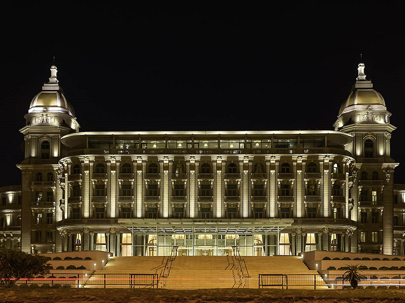 Hotel Sofitel Carrasco em Montevidéu